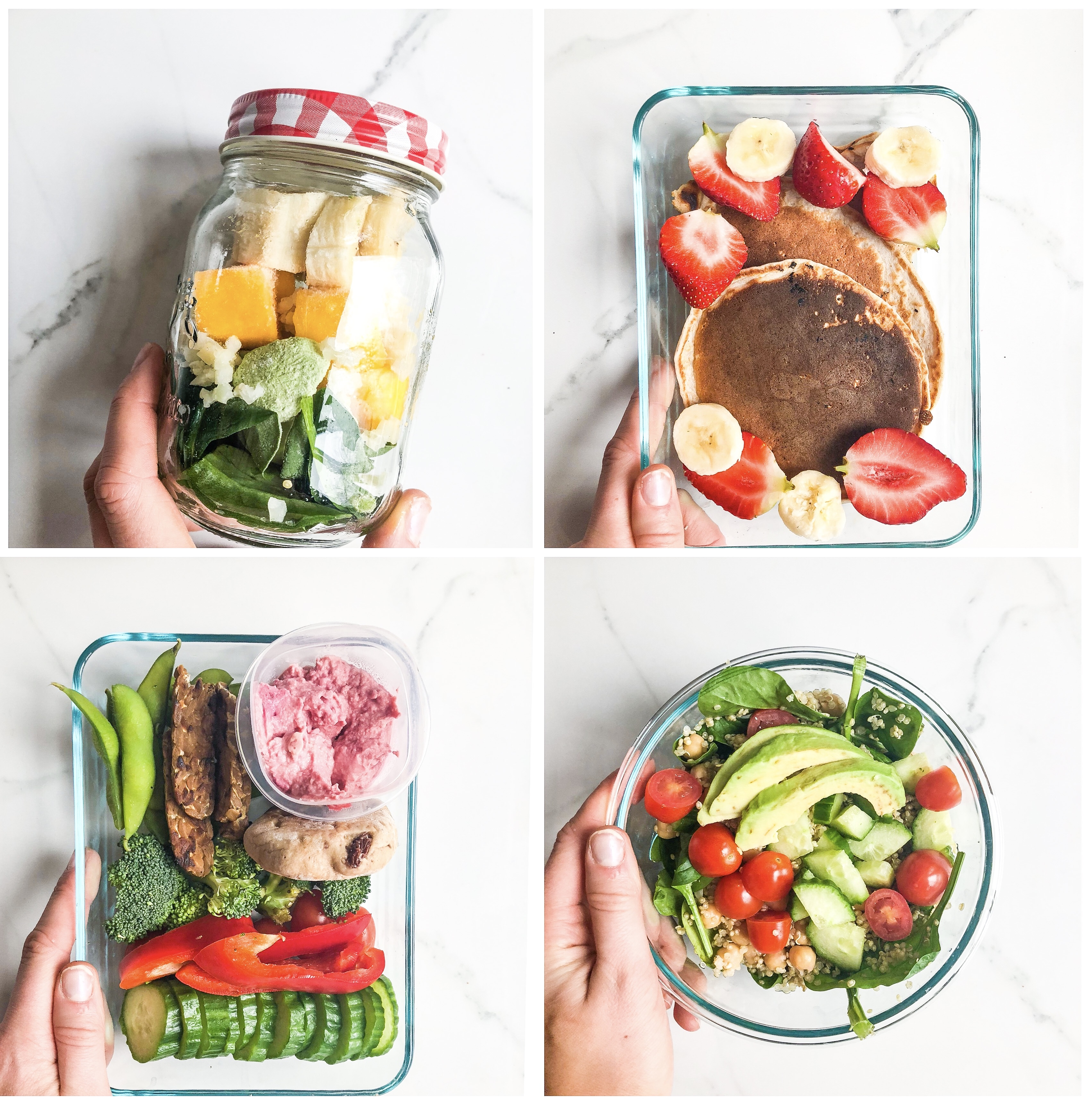 I've Changed my Eating: My Perspective on Small Frequent Meals Vs A Few Larger Meals